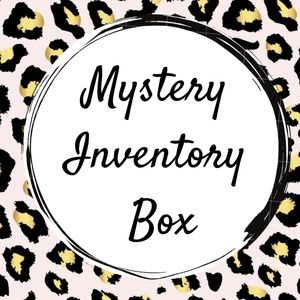 Mystery Box Reseller Inventory